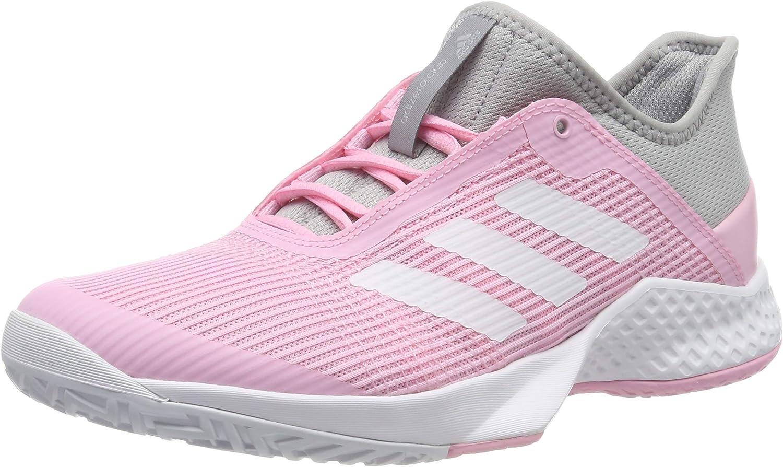adidas Adizero Club W, Chaussures de Tennis Femme