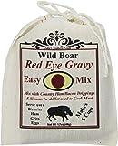 Wild Boar Wild Boar Red Eye Gravy Mix, 1.7 Ounce