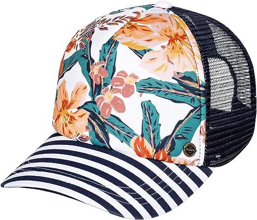 Roxy Womens Beautiful Morning Trucker Hat