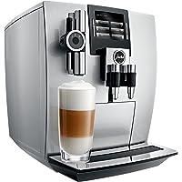 Jura Impressa J90 15083 Bean-to-cup Coffee Machine - Silver