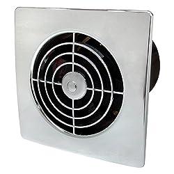Manrose 100mm Low Profile Extractor Fan