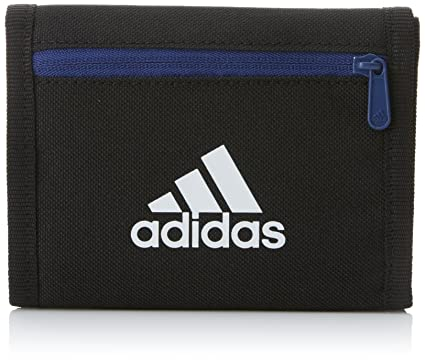 adidas Real Madrid 2016-2017, Cartera, Black-White