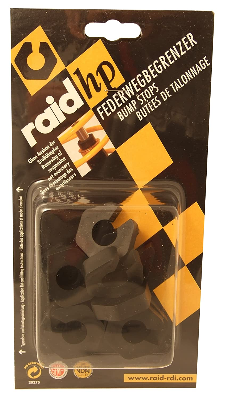 Raid HP –  On 16 mm di diametro (300024 Clip wegbe –  Limitatore Molla impediscono l\' aufschlagen del karrosserie sulle ruote)