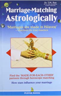 horoscope about marriage