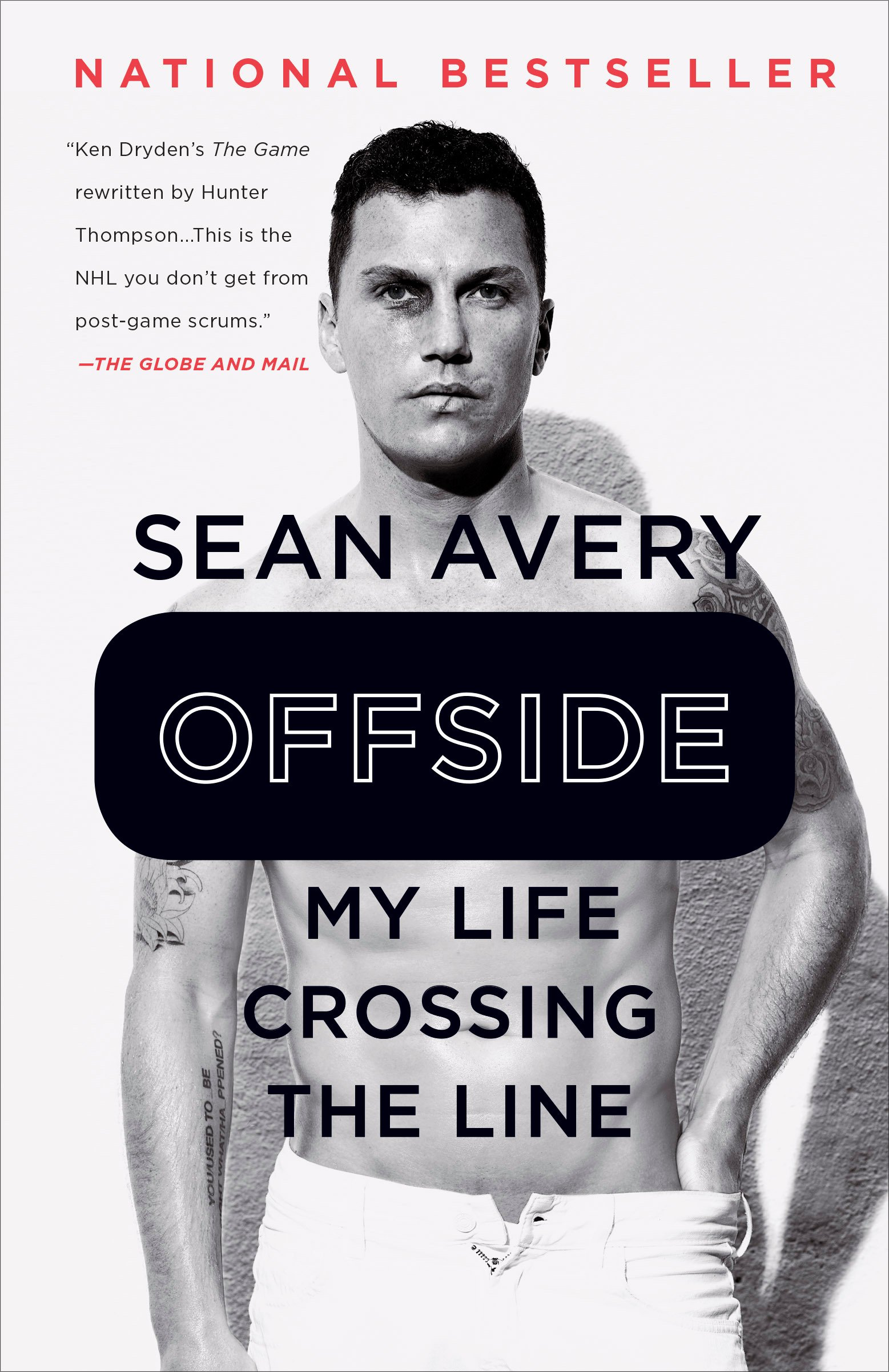 Offside: My Life Crossing the Line (English Edition)
