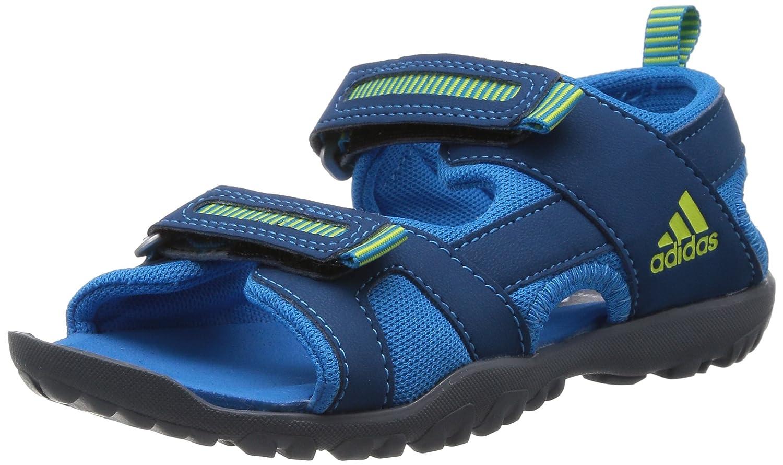 Sandalen adidas Sandplay Od K CM7646 BlubeaTraroyOrange