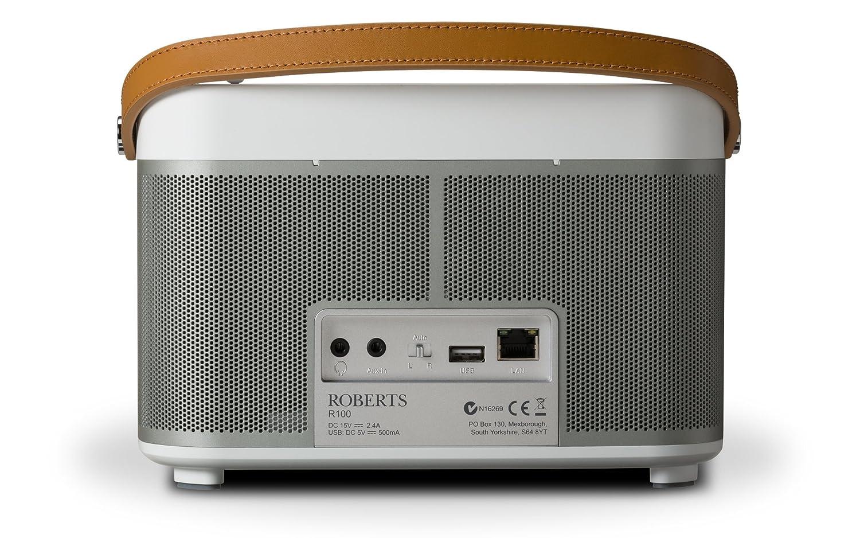 Roberts R-Line R100 Smart Radio Wireless Speaker System