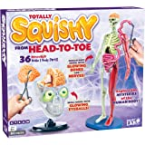 SmartLab Toys Squishy Head To Toe