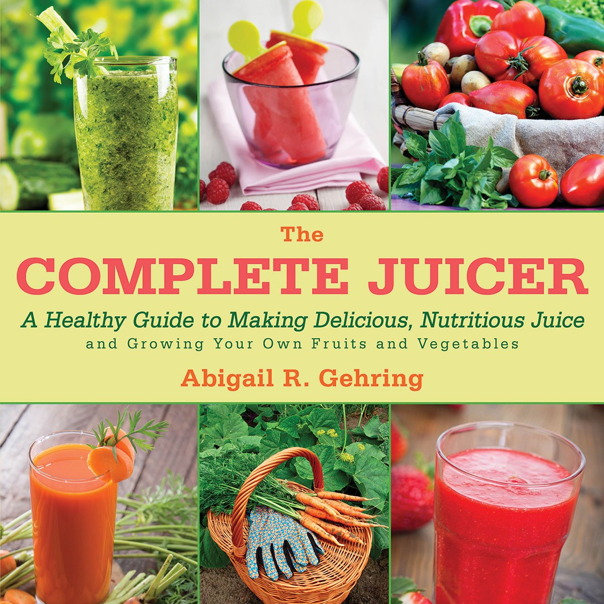 How to Juice: 6 Steps & Expert Tips