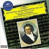 """Beethoven : Concertos pour piano n° 4 et n° 5 """"L'Empereur"""""""