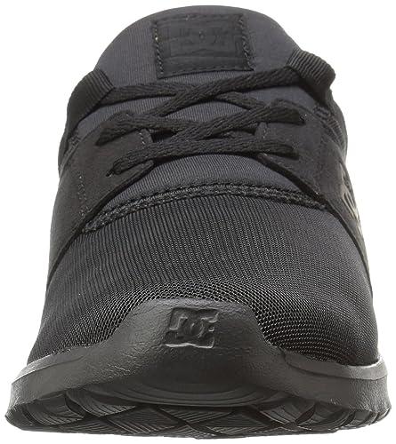 Amazon.com  DC Men s Heathrow Casual Skate Shoe  Dc  Shoes 70129facff91b