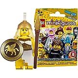 レゴ (LEGO) ミニフィギュア シリーズ12 戦いの女神 未開封品 (LEGO Minifigure Series12 Battle Goddess) 71007-5