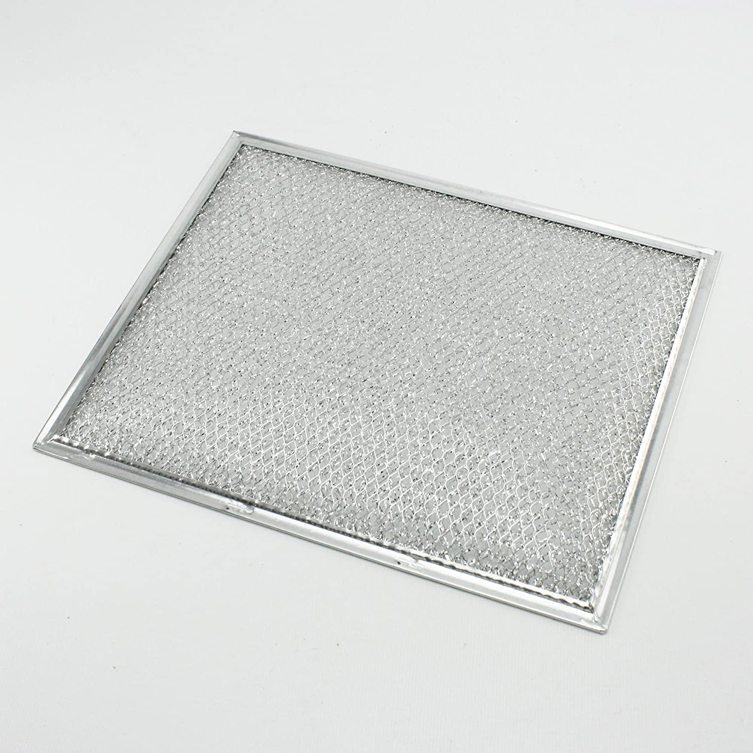 nutone aluminum hood vent filter sports