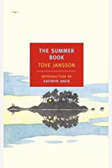 The Summer Book (New York Review Books Classics) Kindle Edition