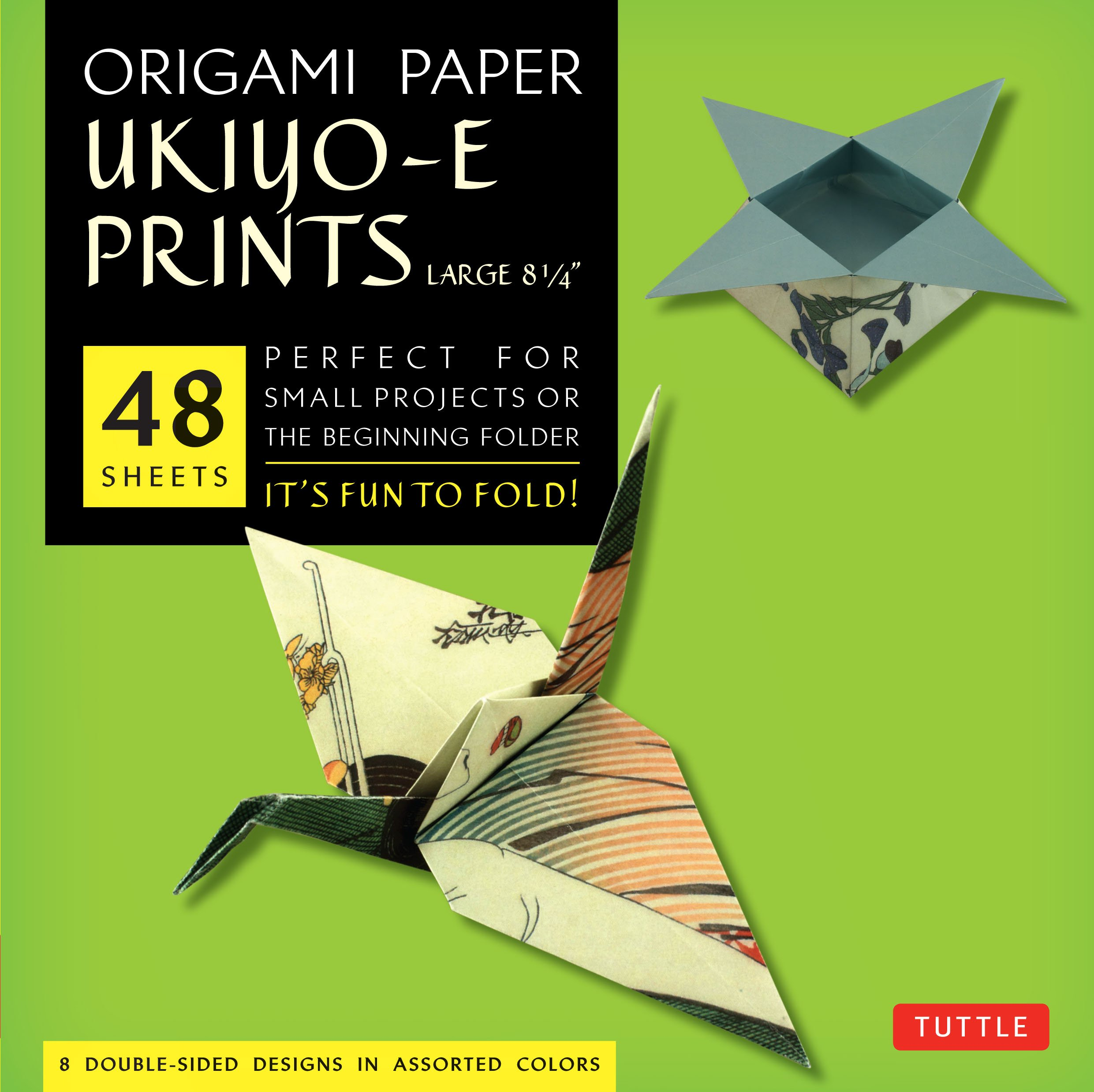 Tuttle Publishing: Origami Paper: Amazon.es: Editors, Tuttle: Libros en idiomas extranjeros
