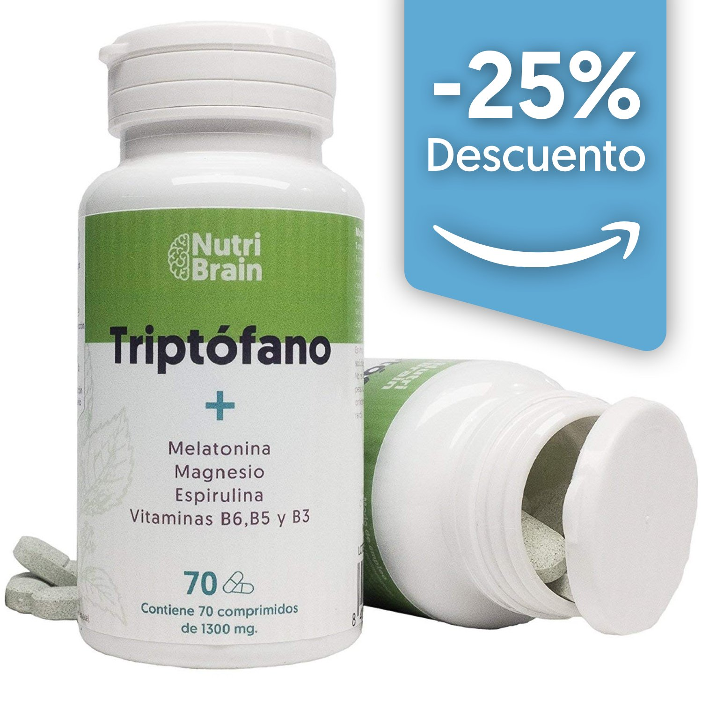 Fórmula natural para mejorar el sueño, reducir la ansiedad y aumentar la energíahttps://amzn.to/2yBcLZn