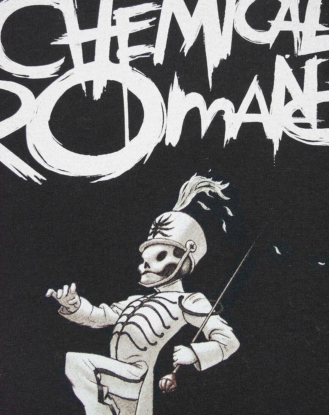 My Chemical Romance The Black Parade Mens T-Shirt