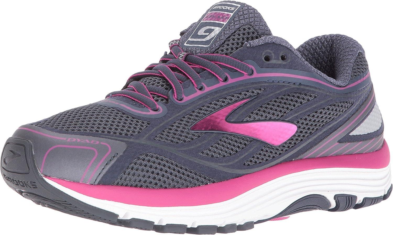 Brooks Dyad 9, Zapatillas de Running para Mujer: Amazon.es: Zapatos y complementos