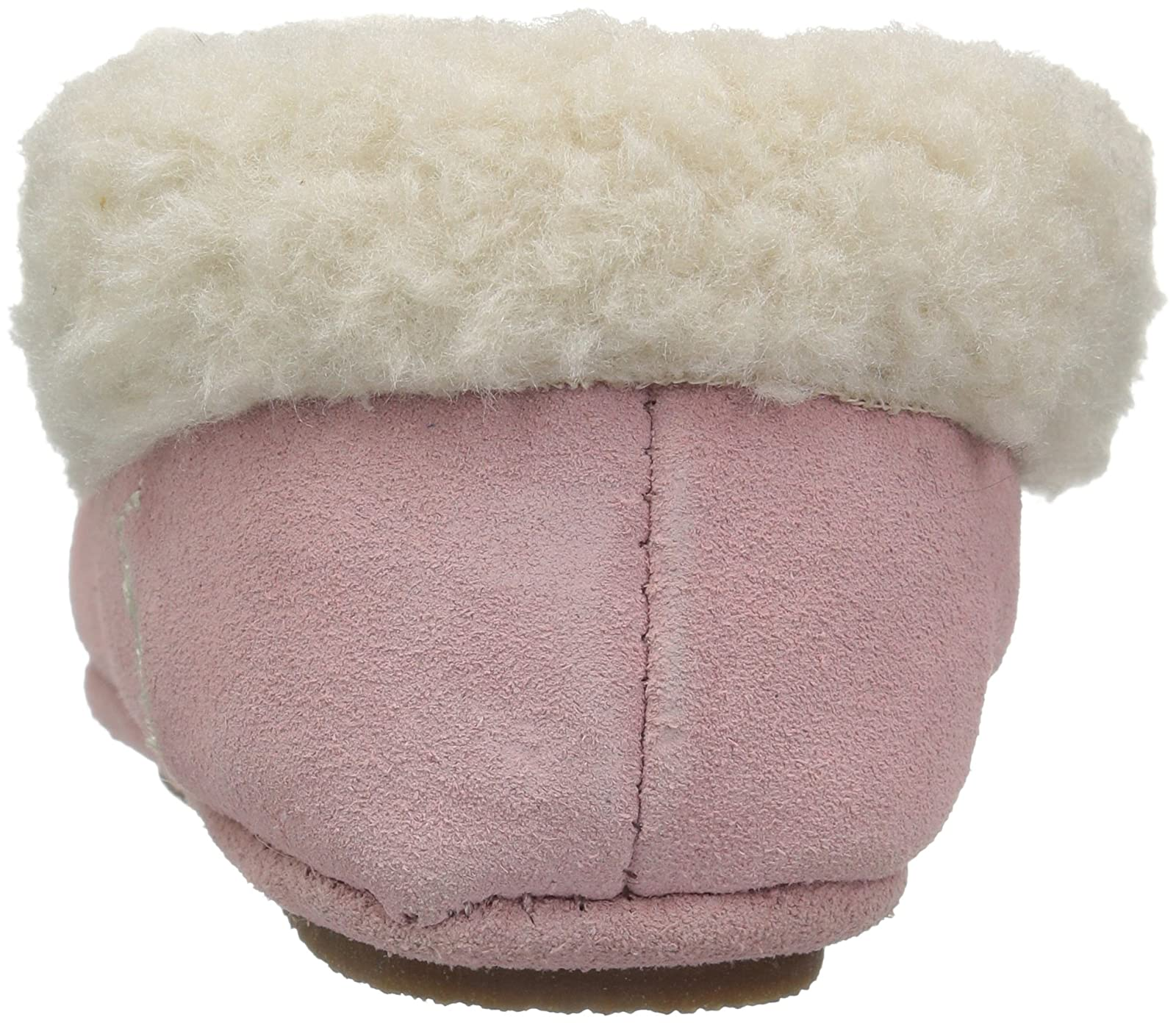 Polo Ralph Lauren Kids Girls' Allister Slipper RF100516T - 2