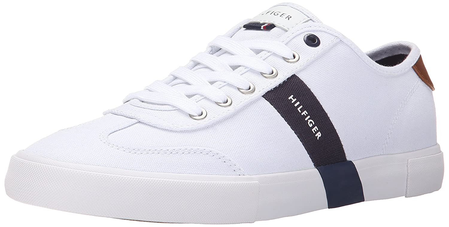 Amazon tommy hilfiger mens pandora shoe white 10 medium us amazon tommy hilfiger mens pandora shoe white 10 medium us oxfords publicscrutiny Choice Image
