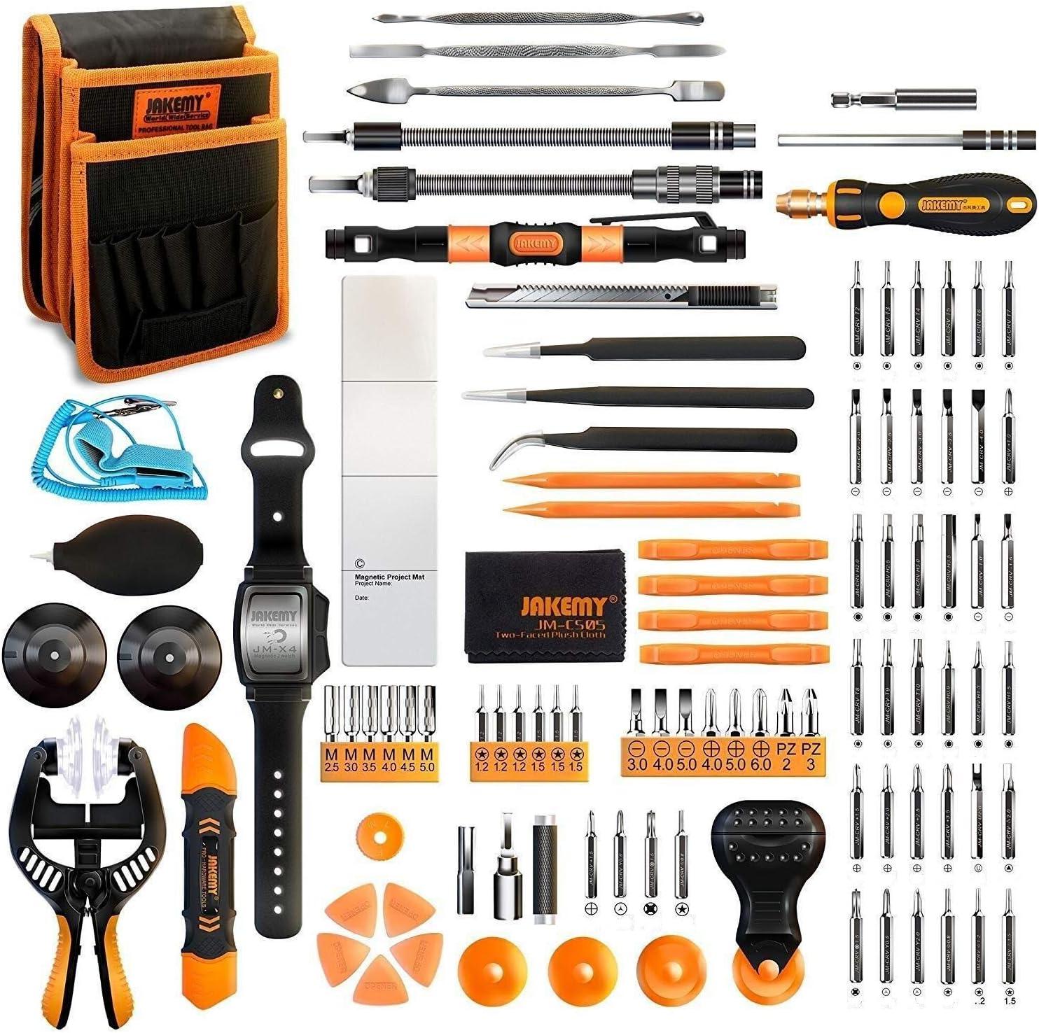 Repair Tool kit with Pocket Tool Bag
