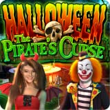 Halloween: The Pirate's Curse - Hidden Object Adventure