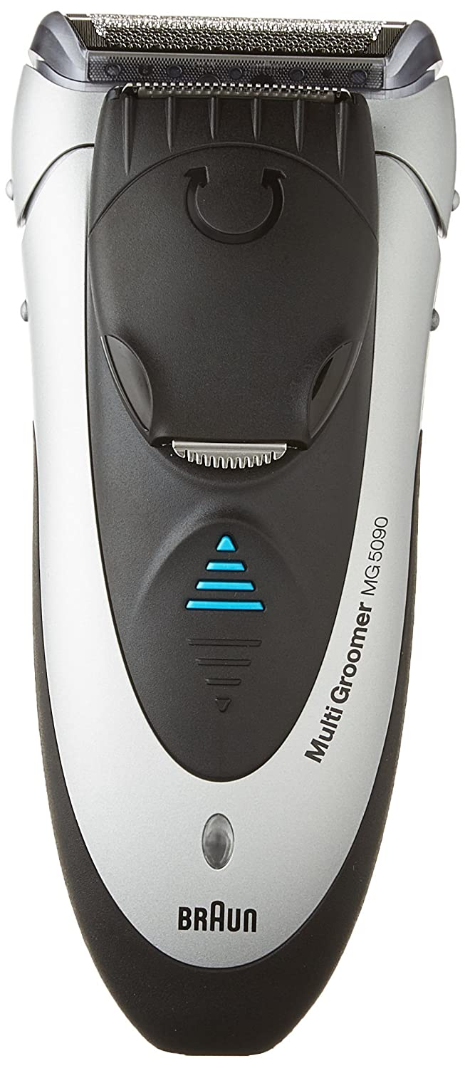 Braun Multigroom Mg5090 Trimmer Select Brand Distributors Inc.