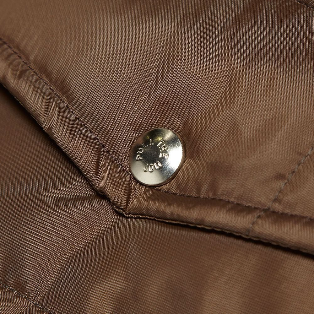 Monitaly Aviator Bomber Jacket - Brown-44: Amazon co uk