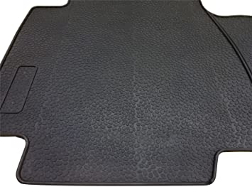 12 on 2 Clip SINGLE DRIVERS CAR MAT TAILORED FULLY TOYOTA PRIUS PLUS