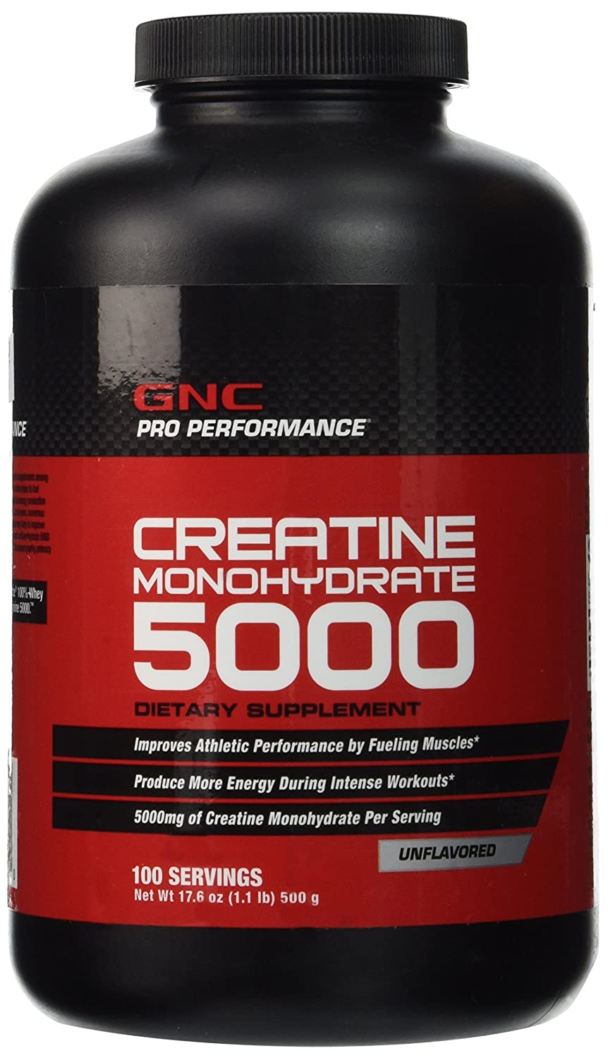 Brands of creatine