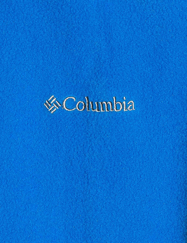 Columbia Kinder Fast Trek II Fleece-jacke mit Durchgehendem Rei/ßverschluss