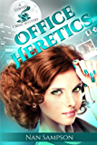 Office Heretics (A Coffee & Crime Mystery Book 2)