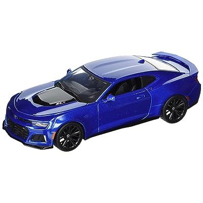 Maisto 1:24 - Special Edition - 2020 Chevrolet Camaro Zl1: Toys & Games