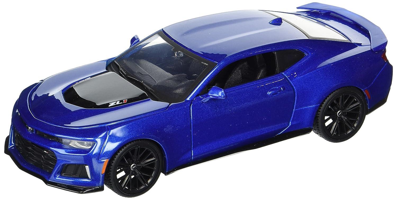 Maisto 1 24 Special Edition 2017 Chevrolet Camaro Zl1