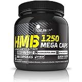 Olimp Sport Nutrition HMB Mega Anticatabólico - 300 Cápsulas