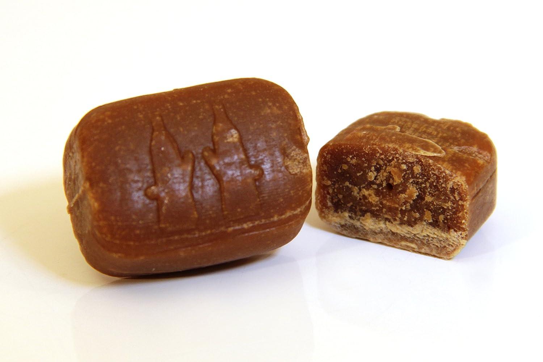 Dos Cafeteras, Caramelo masticable (Café, Leche) - 400 gr.: Amazon.es: Alimentación y bebidas