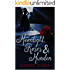 Moonlight, Roses & Murder (A Paranormal Suspense Series Book 1)