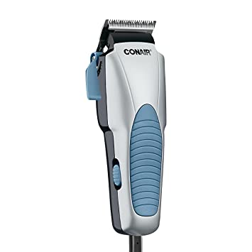 Amazon Com Conair Custom Cut 18 Piece Haircut Kit Home Hair