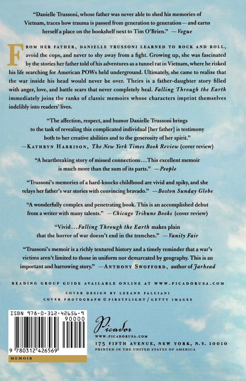 Falling Through the Earth: A Memoir: Danielle Trussoni