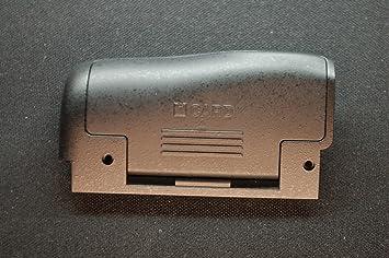Nikon D7100 SD Memory Card Chamber Door/Cover GENUINE PART OEM NEW