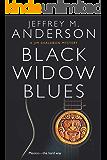 Black Widow Blues (The Jim Shalabon Playlist Book 2)