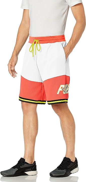 Puma Luxtg Short de basket ball pour homme: