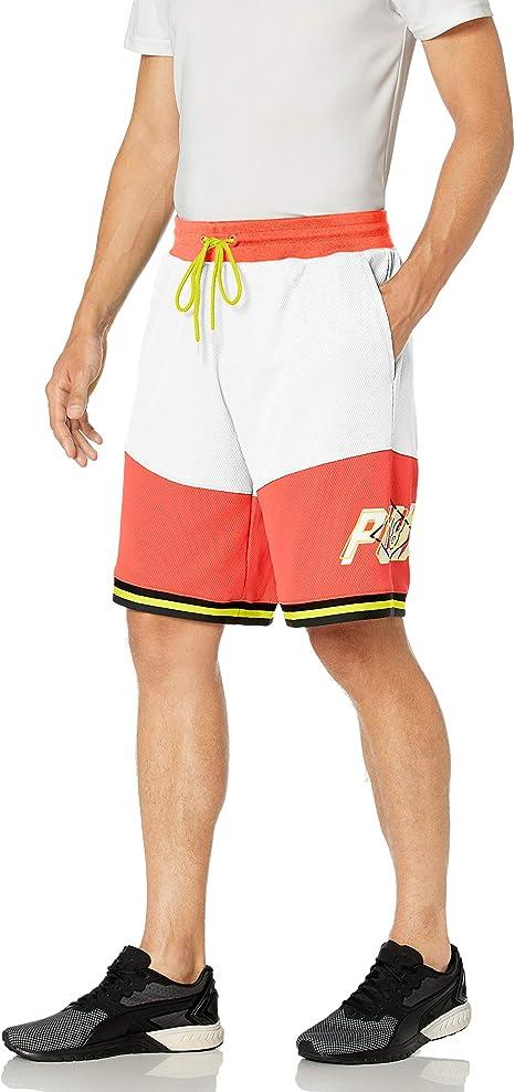 PUMA Mens Luxtg Basketball Shorts: Amazon.es: Ropa y accesorios