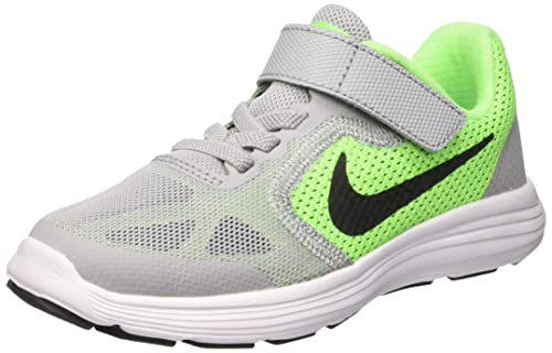 f1fca4f5be Nike Kids' Revolution 3 (GS) Running Shoes: Nike: Amazon.ca: Shoes &  Handbags