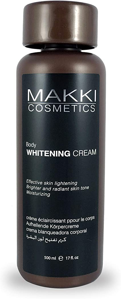 best skin whitening cream for dark skin