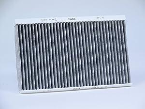 Cabin/Pollen Filter (JKR500020) with Activated Carbon for Land Rover LR3, LR4, Range Rover Sport