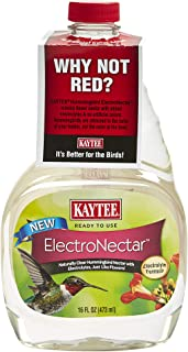 product image for Kaytee Hummingbird Electronectar, 16 oz Ready to Use