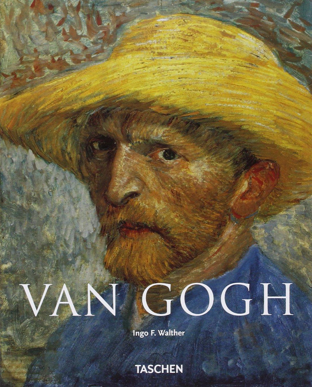 Vincent Van Gogh: 1853-1890 Vision and Reality: