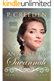 An Agent for Savannah (The Pinkerton Matchmaker Book 44)