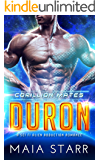 Duron (Corillion Mates)(A Sci Fi Alien Abduction Romance)